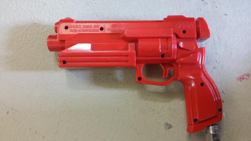 XINGOTHX's WIPs, PRESENTATION DE MA NAOMI NETBOOT SHOOTGUN 0UH3sL