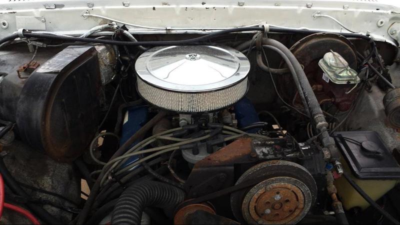 ... (US) 1978 Ford F100 Ranger XLT ... 0d6f31