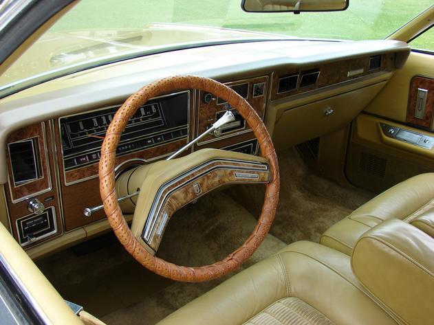 ... (US) 1977 Mercury Grand Marquis  ... 7b1a6c