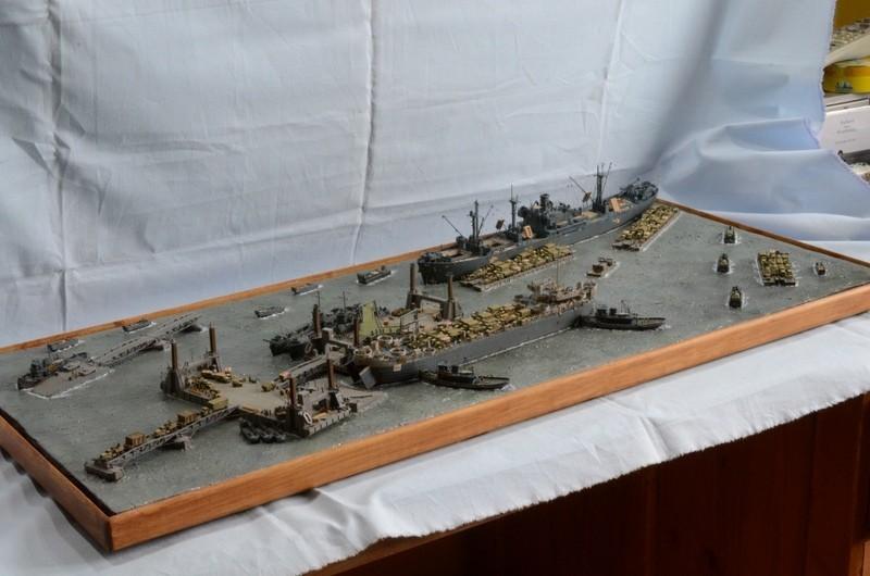 Diorama Port artificiel MULBERRY au 1/350 - Page 4 80e8a1