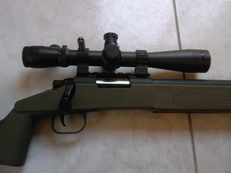 Crosse M40 A3 pour VSR / BAR 10 par Modelwork. BBKfaZ