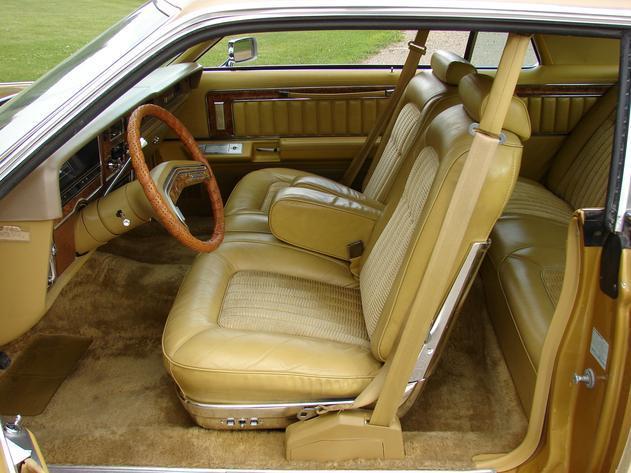 ... (US) 1977 Mercury Grand Marquis  ... E3a4a3