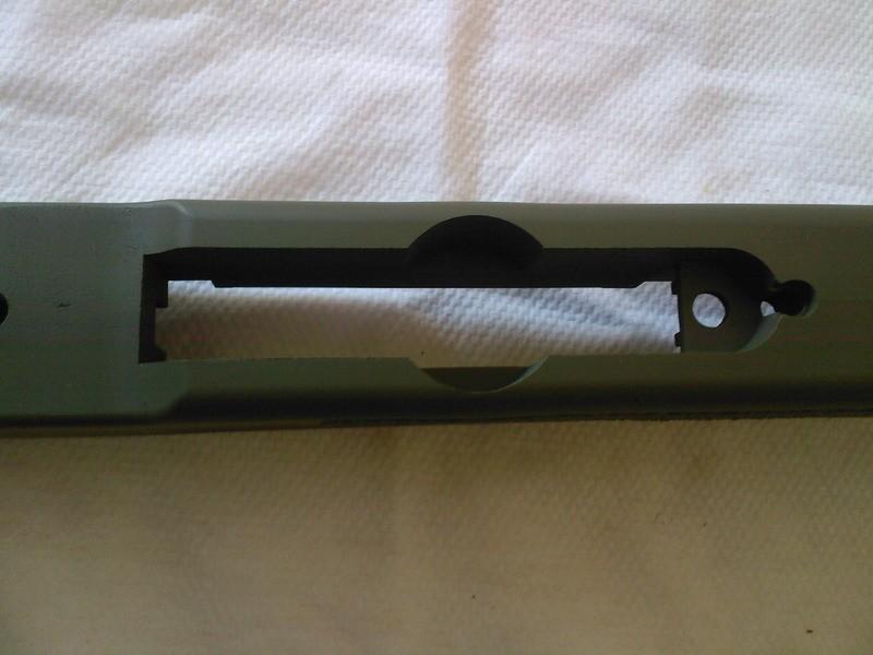 Crosse M40 A3 pour VSR / BAR 10 par Modelwork. EOEzvY