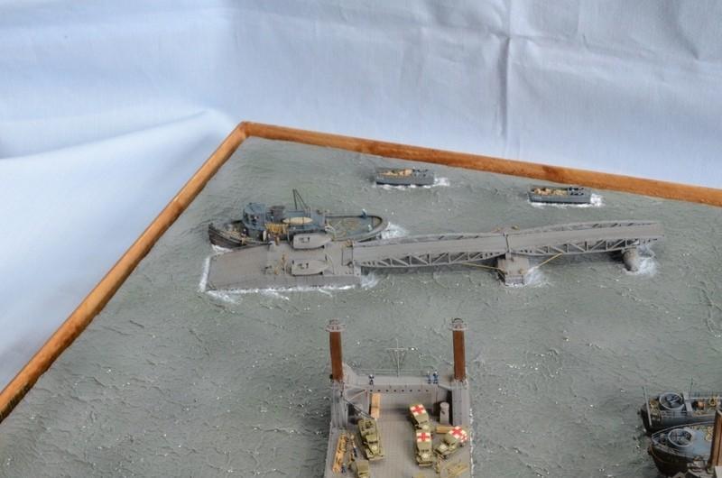 Diorama Port artificiel MULBERRY au 1/350 - Page 4 F628b7