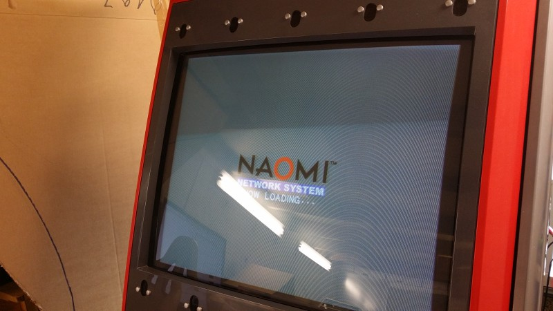XINGOTHX's WIPs, PRESENTATION DE MA NAOMI NETBOOT SHOOTGUN MmSsJP