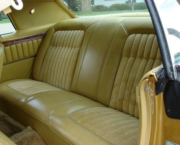 ... (US) 1977 Mercury Grand Marquis  ... 8c8a90