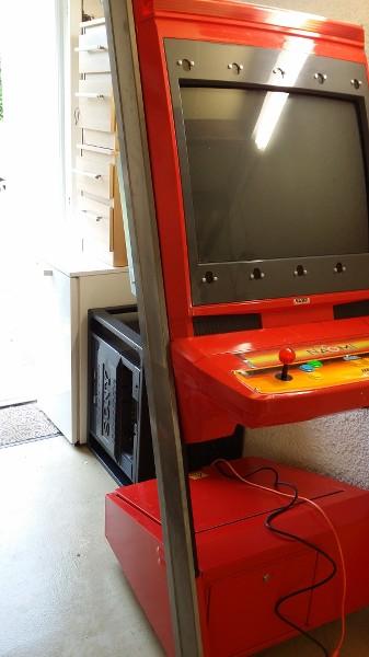 WIP: La Gameroom de Xingothx AaRxIb