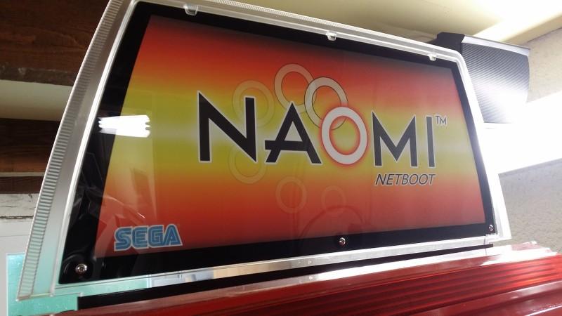 XINGOTHX's WIPs, PRESENTATION DE MA NAOMI NETBOOT SHOOTGUN VDNgDG