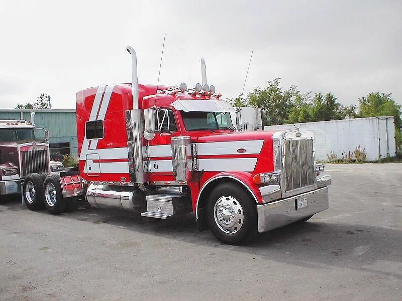 Zolis camions  Ouki