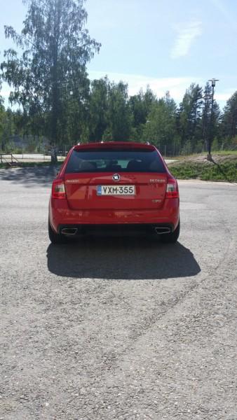 Härkönen: Octavia RS '14 - Sivu 2 We0u