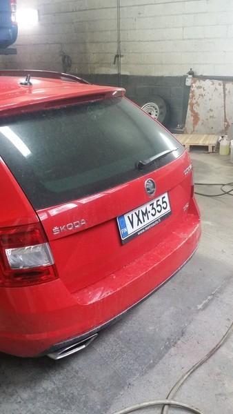 Härkönen: Octavia RS '14 - Sivu 2 Wsjc