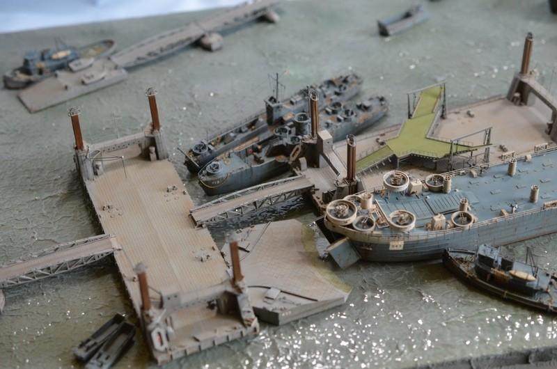 Diorama Port artificiel MULBERRY au 1/350 - Page 4 9rct