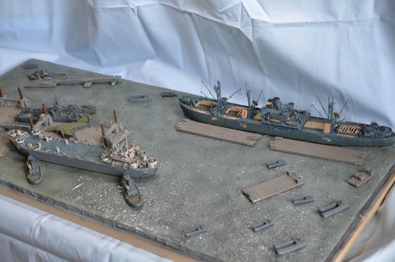 Diorama Port artificiel MULBERRY au 1/350 - Page 4 Ywg4