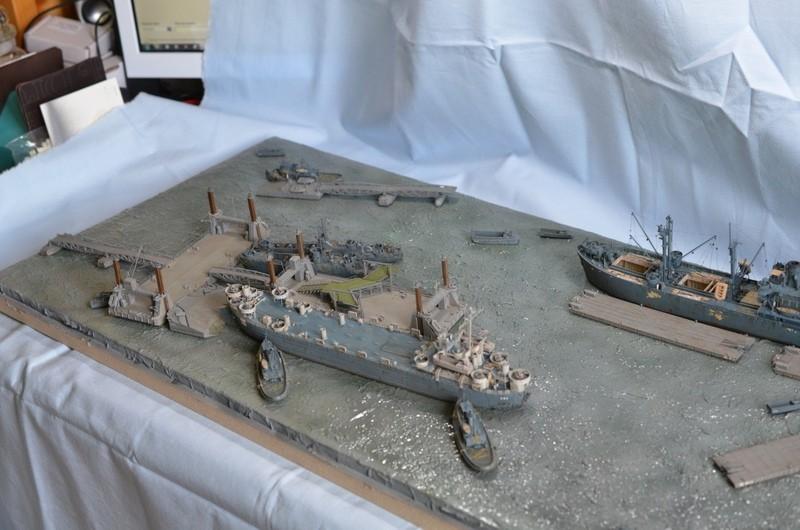 Diorama Port artificiel MULBERRY au 1/350 - Page 4 5iop