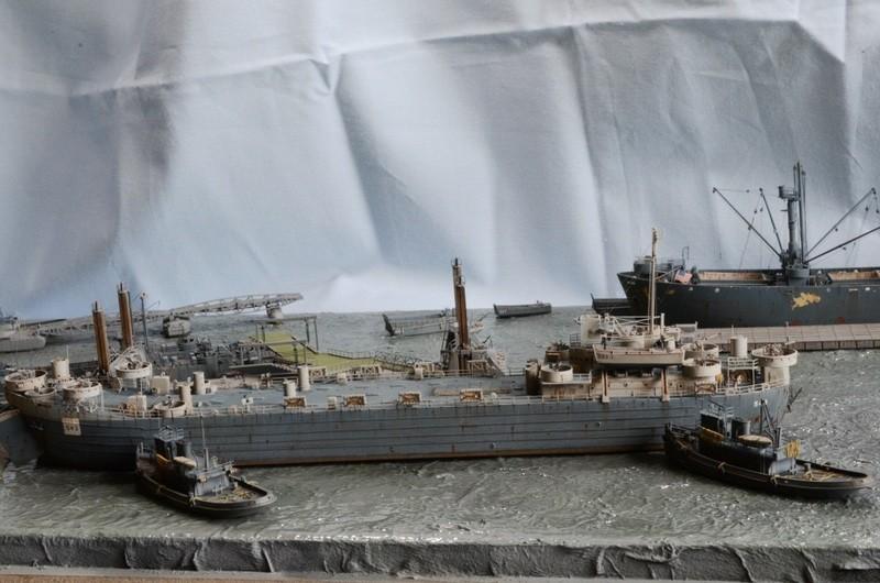 Diorama Port artificiel MULBERRY au 1/350 - Page 4 Rsj2v