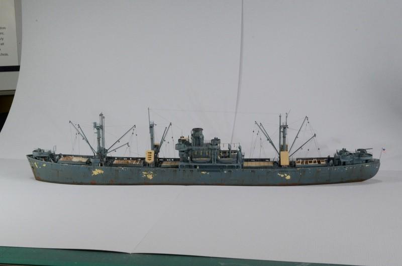 Diorama Port artificiel MULBERRY au 1/350 - Page 4 Gper
