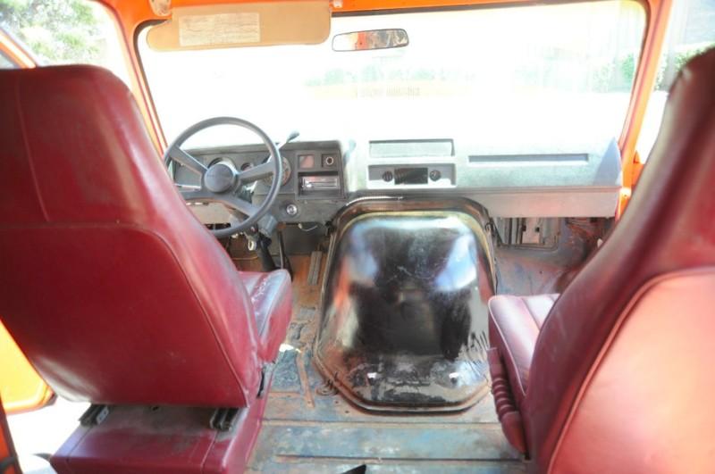 ... (US) 1977 Chevy G20 Van ... Ncebm