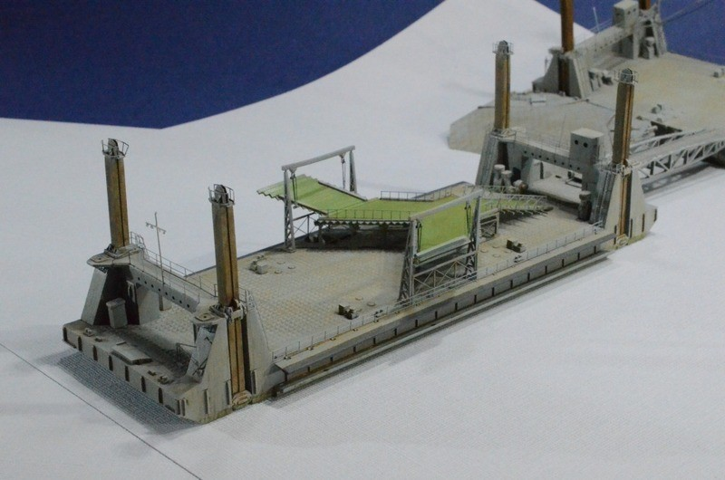 Diorama Port artificiel MULBERRY au 1/350 - Page 3 B6l6