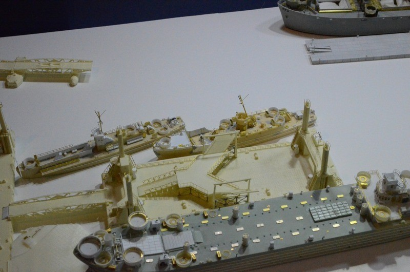 Port Artificiel MULBERRY au 1/350 - Page 6 Id6z