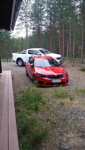 Härkönen: Octavia RS '14 - Sivu 2 Zhcq