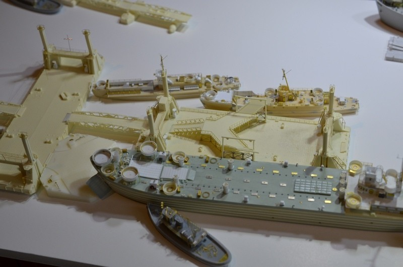 Port Artificiel MULBERRY au 1/350 - Page 6 7c09