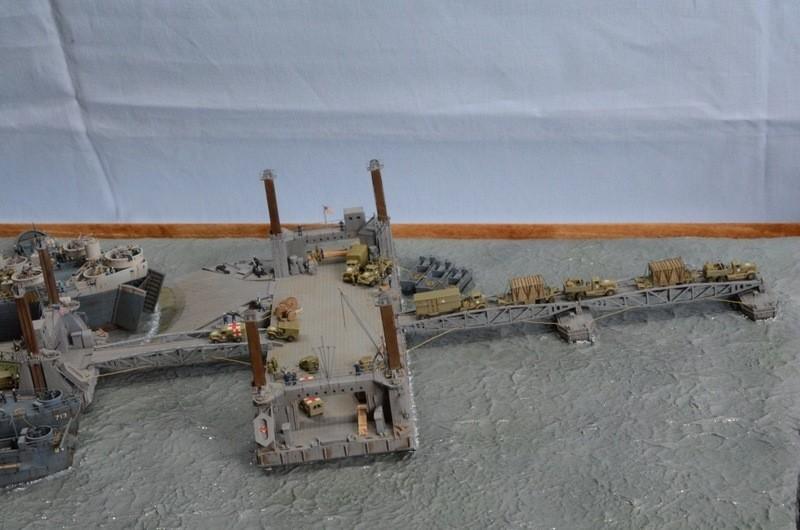 Diorama Port artificiel MULBERRY au 1/350 - Page 4 1f673f