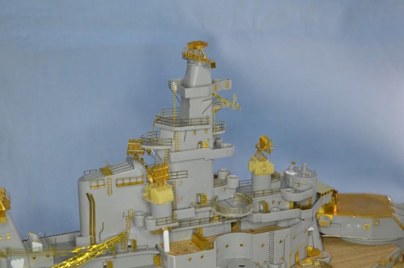 ABSD ARTISAN et USS MASSACHUSETTS BB-59 au 1/350 - Page 6 OWaQ5v