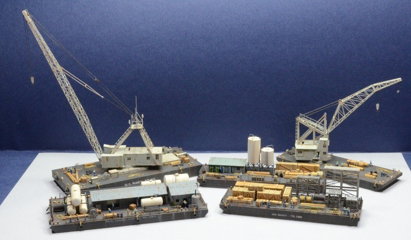ABSD ARTISAN et USS MASSACHUSETTS BB-59 au 1/350 - Page 12 Ceo2H4