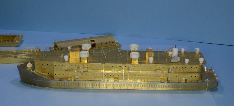 ABSD ARTISAN et USS MASSACHUSETTS BB-59 au 1/350 - Page 6 YaDVfm