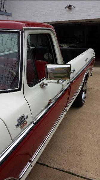... (US) 1978 Ford F100 Ranger XLT ... 8da54a