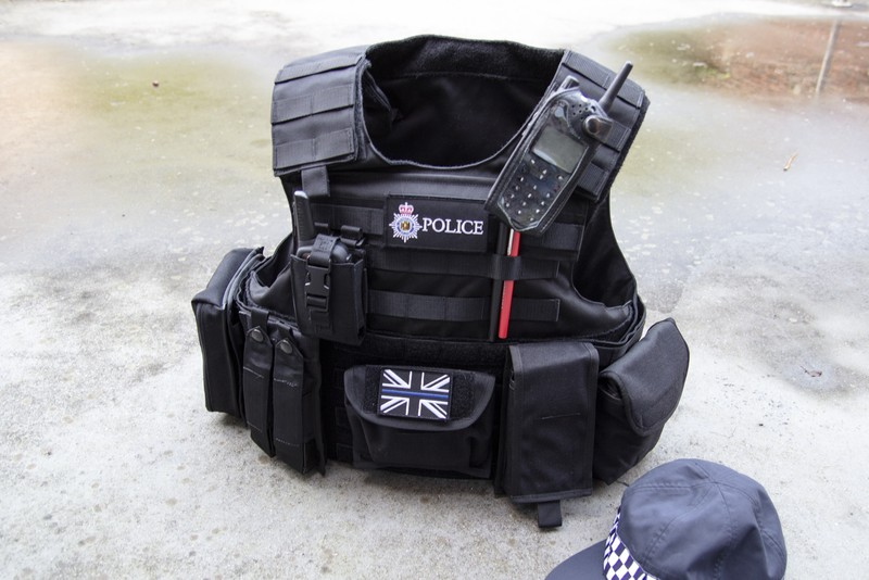 Close protection group / co19 Smyb7S
