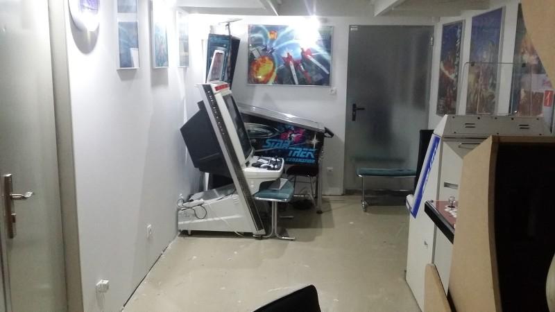 WIP: La Gameroom de Xingothx IPehC8