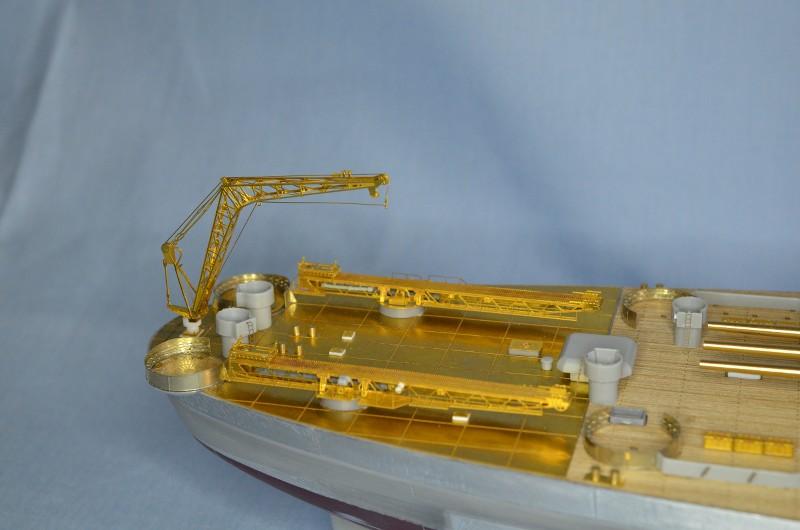 ABSD ARTISAN et USS MASSACHUSETTS BB-59 au 1/350 - Page 6 NbxDiI