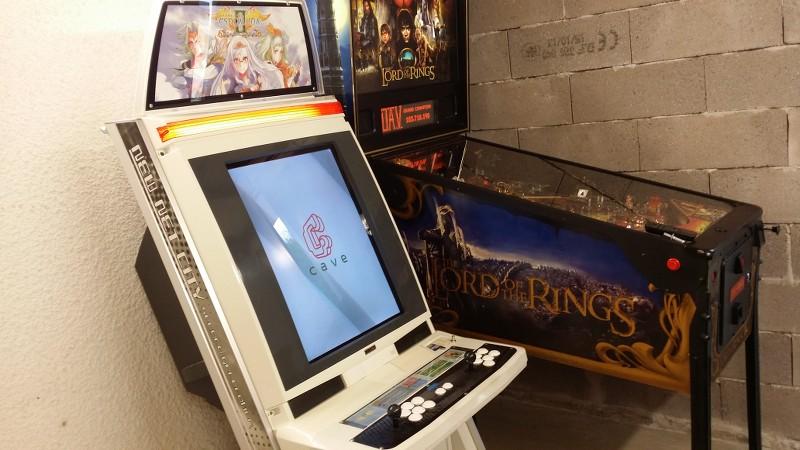 WIP: La Gameroom de Xingothx OiLAEw