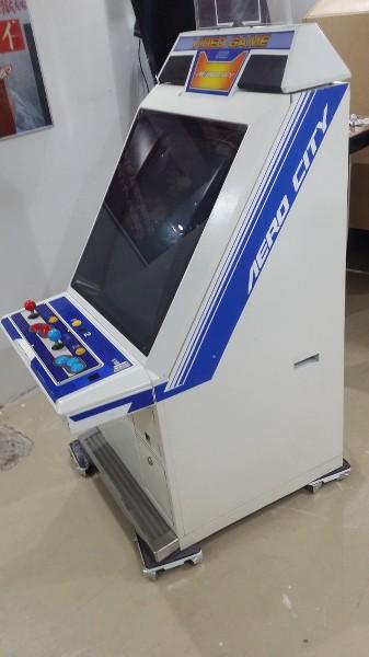WIP: La Gameroom de Xingothx 9HC2hB