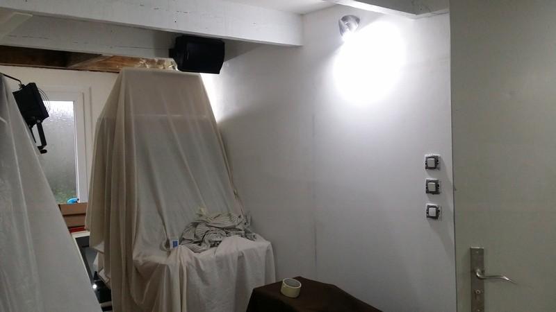 WIP: La Gameroom de Xingothx AOunAI