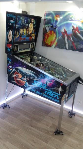 WIP: La Gameroom de Xingothx C6BFT2