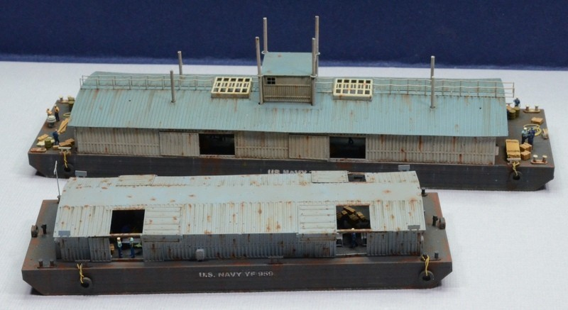 ABSD ARTISAN et USS MASSACHUSETTS BB-59 au 1/350 - Page 12 DPGvKt