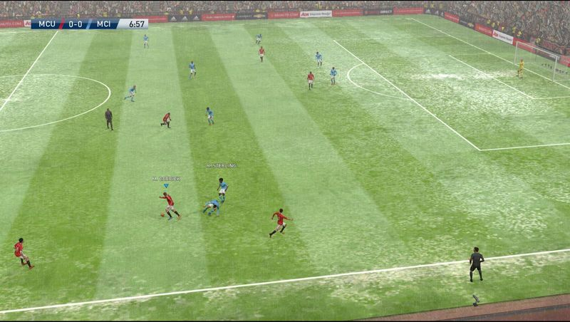 NextGen Pitch Exclusive - Realistic Snowfall - Realistic Texture - Realistic Pitch (Wooow Woooow Wooooow) HQPm3K