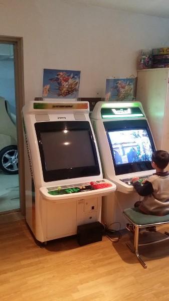 WIP: La Gameroom de Xingothx TdgoXj