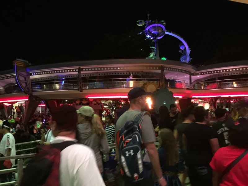TR 1re fois à WDW + Universal Orlando Halloween 2015 - Page 3 UtlD5N