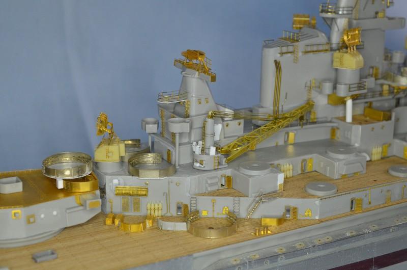 ABSD ARTISAN et USS MASSACHUSETTS BB-59 au 1/350 - Page 6 ZEBBJK