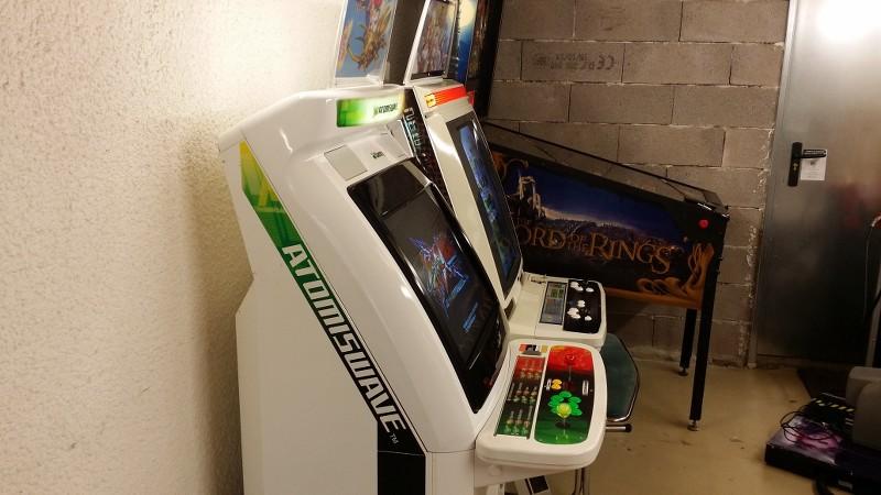 WIP: La Gameroom de Xingothx 07hyZ8