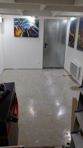 WIP: La Gameroom de Xingothx C5YsTe