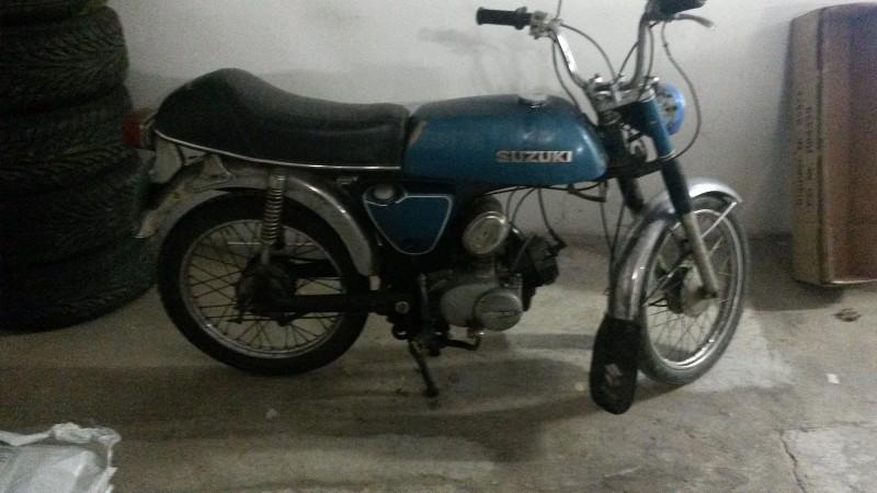 1974 Suzuki AC50 K2sOyx