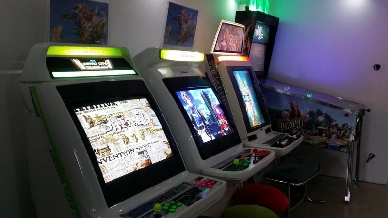 WIP: La Gameroom de Xingothx Ov2J4a