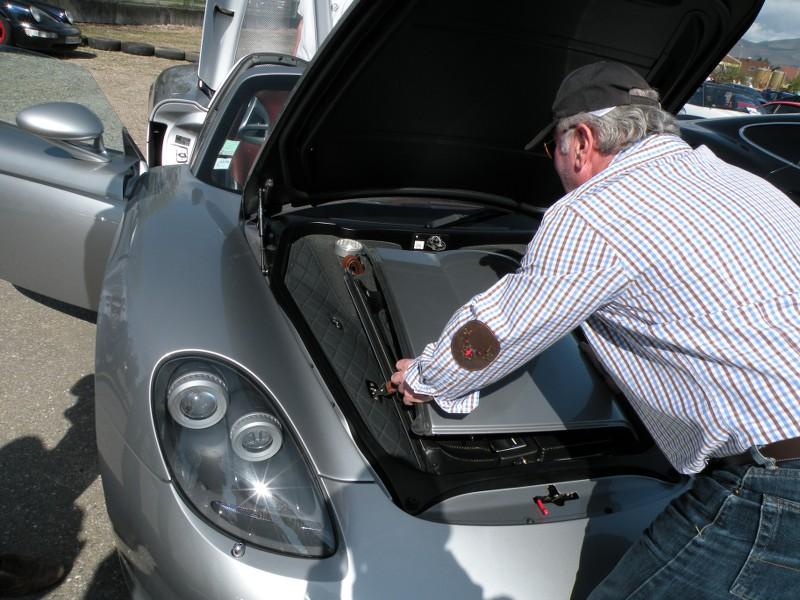 Ici les photos du Rasso d'Autos Anciennes et sportives  du 12.04.2015 à Séléstat 79rSSP
