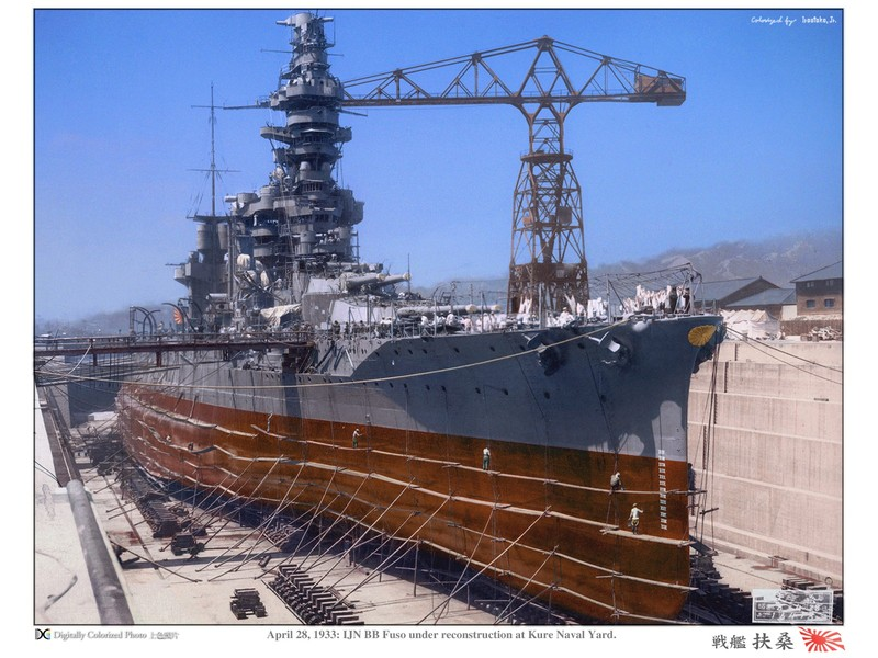 ABSD ARTISAN et USS MASSACHUSETTS BB-59 au 1/350 - Page 14 7pu864
