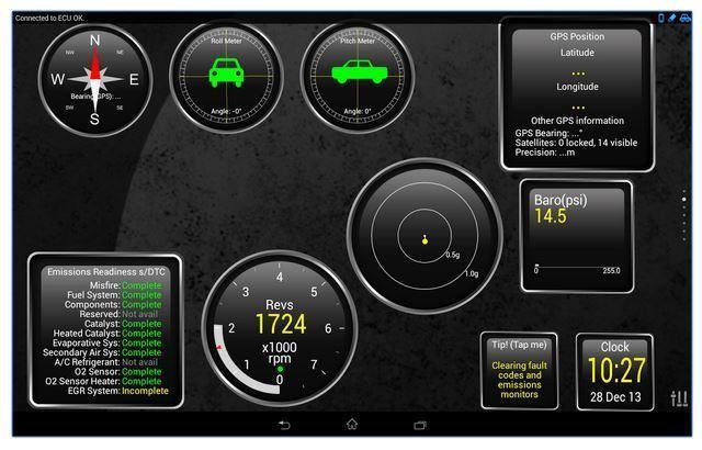 App Android Torque pro (diagnosis básica e información de tu vehículo) BqGCe1