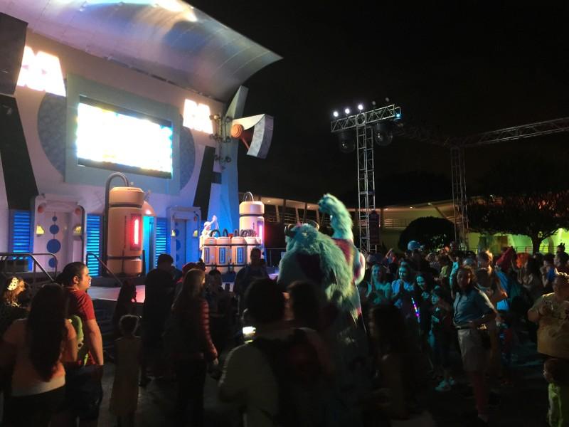 TR 1re fois à WDW + Universal Orlando Halloween 2015 - Page 3 PlAFc9